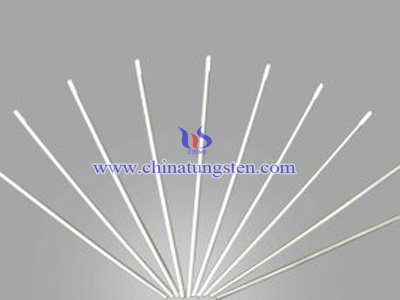 Zirconiated Tungsten Electrode Picture